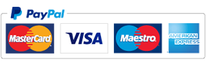 PayPal & International Credit Cards