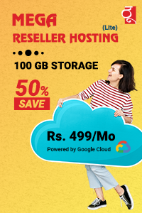 Google Cloud Based - WHM/cPanel Hosting in Nepal